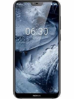 Nokia-X6-2018
