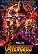 avengers infinity war movie review in hindi