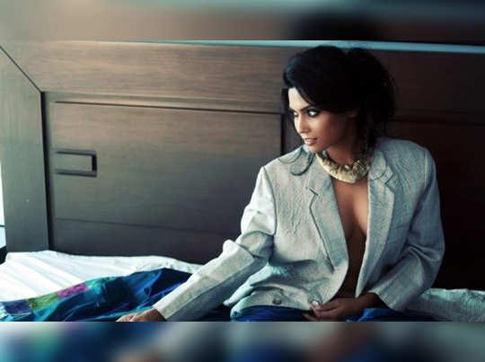 Usha Jadhav: मलाही सेक्ससाठी विचारलं होतं