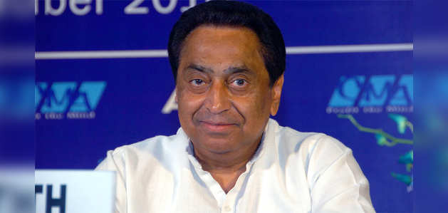 कांग्रेस ने कमलनाथ को बनाया एमपी प्रदेश अध्यक्ष, शिवराज से लेंगे लोहा