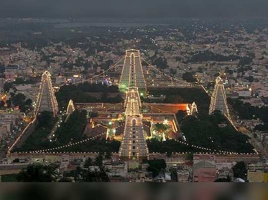 arunachaleswarar-temple-tiruvannamalai-tamilnadu-india