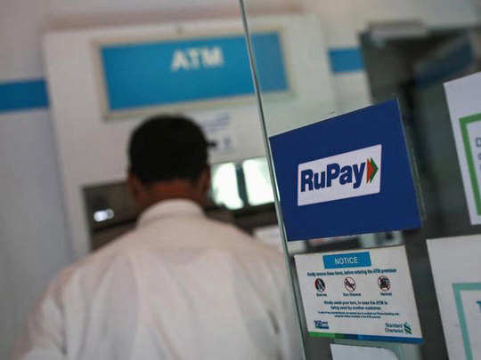 Rupay-agencies