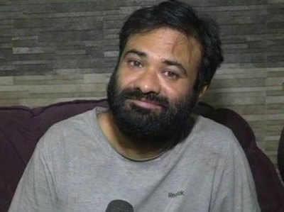 डॉ. कफील खान (फाइल फोटो)