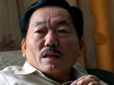 पवन कुमार चामलिंग (फाइल फोटो)