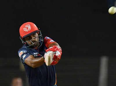 विजय शंकर ने CSK के खिलाफ 54 रनों की पारी खेली