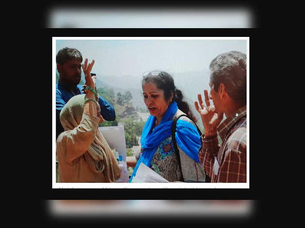 शिमला: अतिक्रमण हटाने गई महिला अधिकारी की गोली मारकर हत्या