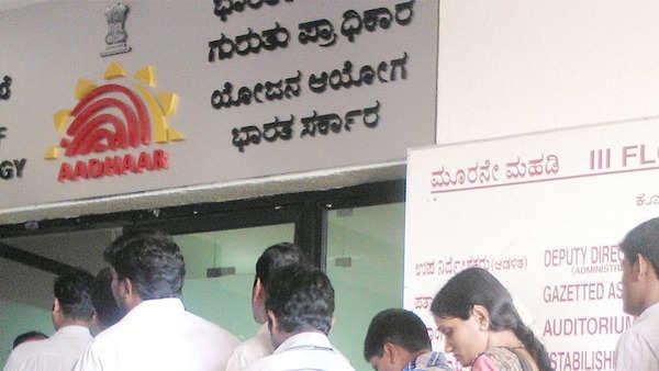 aadhaar not must for mobile sim govt tells telecom operators