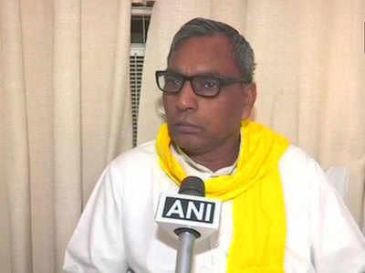 शराबबंदी पर योगी के मंत्री ने दी मुख्यमंत्री को चेतावनी