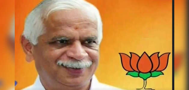 कर्नाटक चुनाव: प्रचार के दौरान BJP उम्मीदवार विजय कुमार की मौत