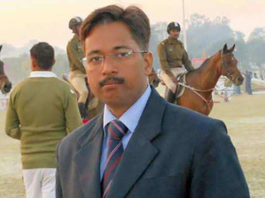 अजय कुमार सिंह