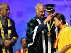 president ram nath kovind speech on madras university convocation