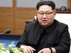 north korea says denuclearisation pledge not result of us led sanctions