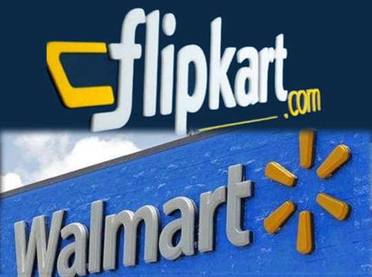 flipkart-wallmart