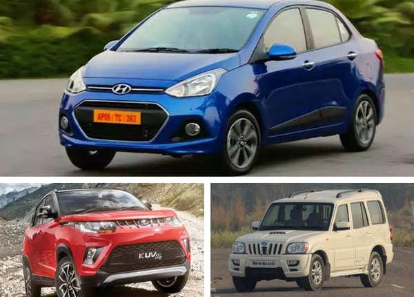 मई 2018: इन 10 गाड़ियों की खरीद पर हैं डिस्काउंट आॅफर्स