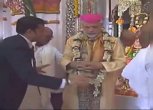 जनकपुर और अयोध्या का कनेक्शन बताया