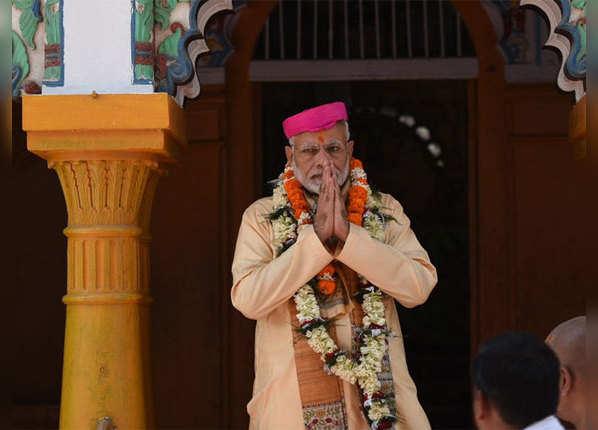 पीएम बोले, नेपाल बिना राम और धाम दोनों अधूरे