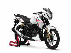 tvs apache rtr 180 race edition launched in india