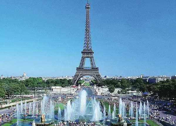 फ्रांस