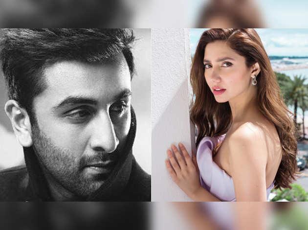 माहिरा खान से रणबीर कपूर बनाएंगे दूरी?