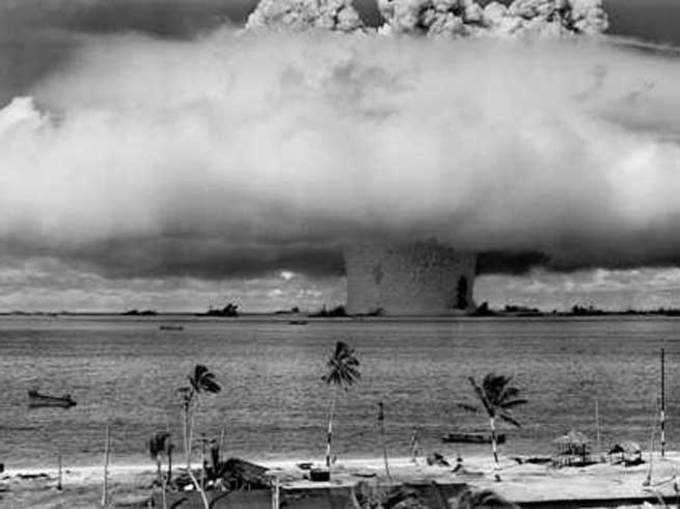 आज ही के दिन परमाणु शक्ति बना था भारत, दुनिया रह गई थी हैरान