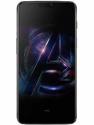 OnePlus-6-Marvel-Avengers-Edition