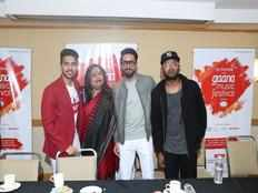 times of indias gaana music festival is all set to be a grand affair