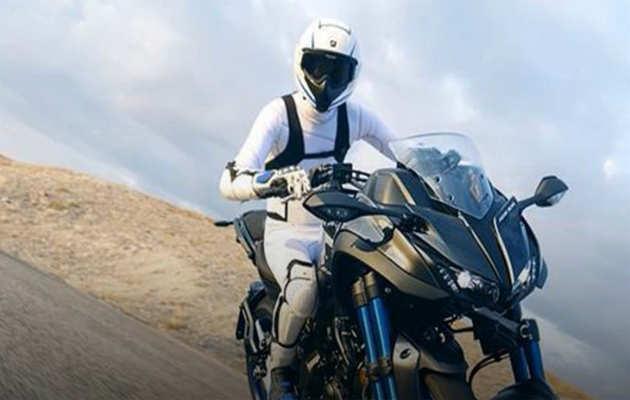 यामाहा ने लॉन्च की तीन पहियों वाली बाइक