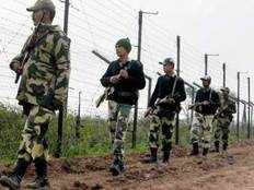 pak rangers ring up bsf to stop firing as trooper killed assets destroyed across