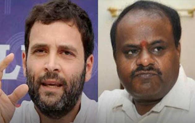 मिशन 2019: कांग्रेस कर्नाटक में JDS को खास कारण से दे रही है पूरी छूट