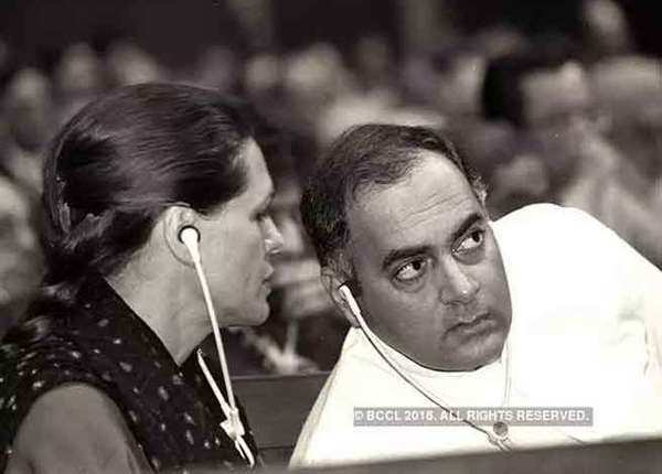 'राहुल ने हत्या के डर से सोनिया को नहीं बनने दिया PM'