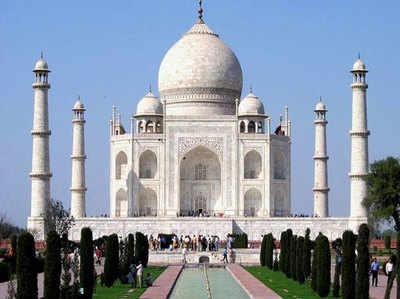 भारत के प्रसिद्ध ऐतिहासिक स्थल