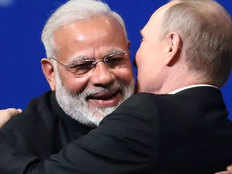 why relationship with russia is important to india