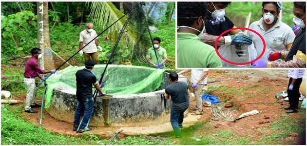 केरल: निपाह वायरस ने ली नर्स की जान, चमगादड़ों को पकड़ने में जुटा स्वास्थ्य विभाग