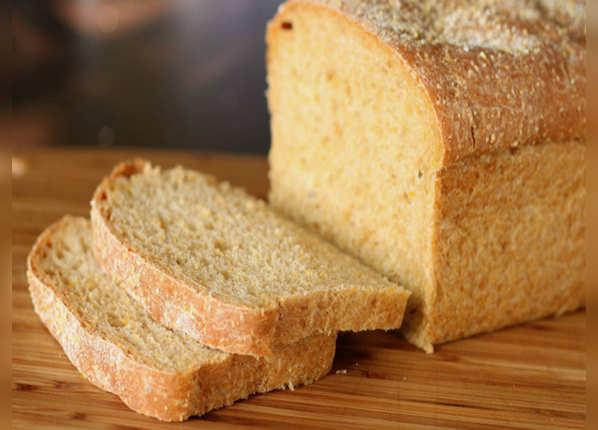 ब्रेड को बाय-बाय