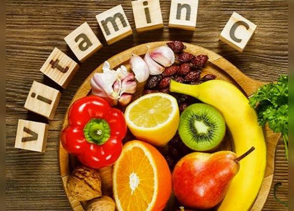 विटामिन-सी फूड्स खाएं