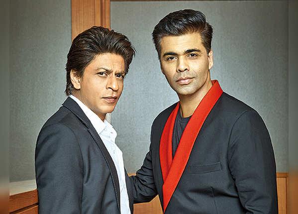 शाहरुख के लिए बने डिज़ाइनर