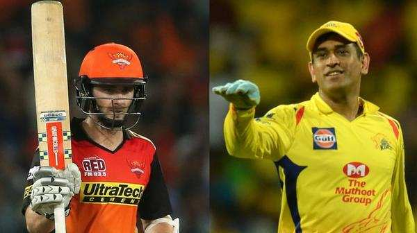 csk sunrisers square off in high octane ipl 2018 final