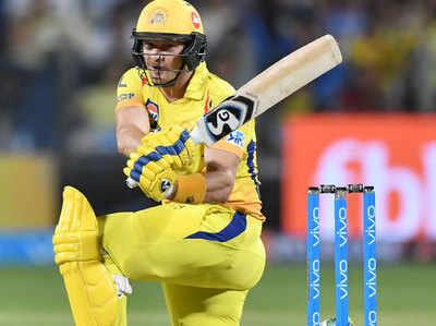 Image result for शेन वॉटसन आईपीएल