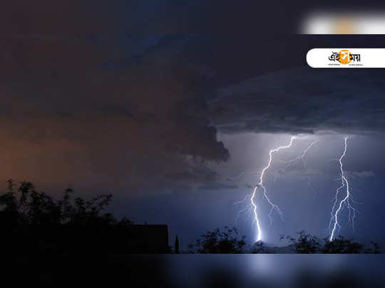 lightning in Jharkhand