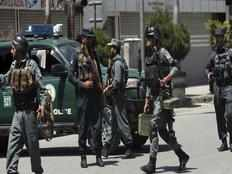 afghan forces mistakenly kill 9 mostly civilians
