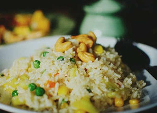 बासी खाना