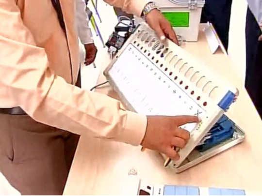 Lok Sabha Bypoll: आज १२३ ठिकाणी फेरमतदान