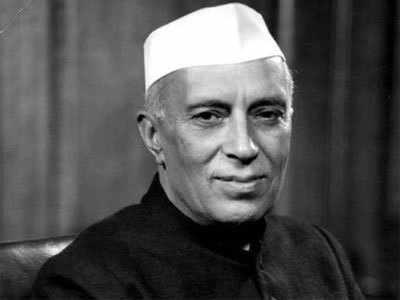 चीन युद्ध में संघ की भूमिका से खुश थे नेहरू: RSS