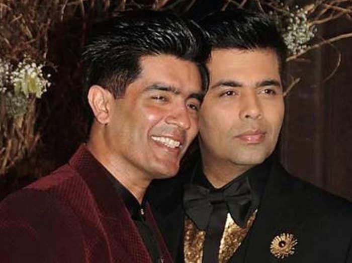 Karan-Johar--Manish-Malhotr