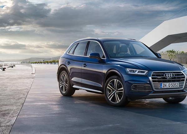 Audi के इन मॉडल्स पर मिल रहा है 9 लाख तक का डिस्काउंट