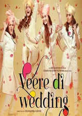 veere di wedding movie review in hindi