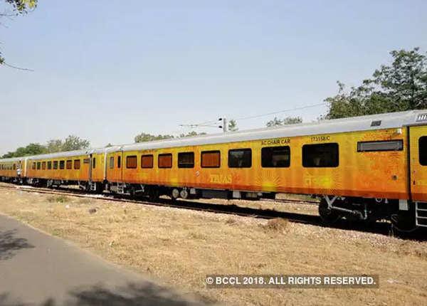 नॉर्दर्न रेलवे को सौंपे जाएंगे कोच