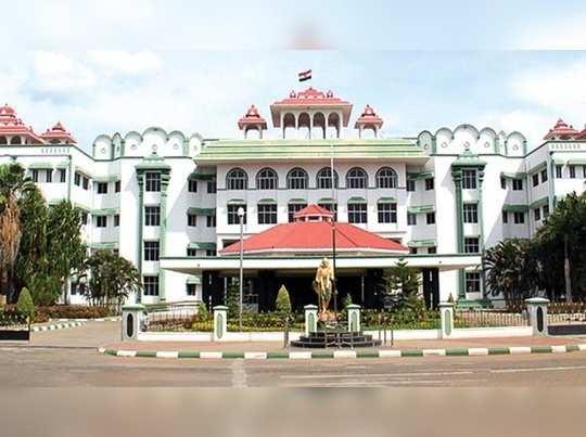 Madurai HC.