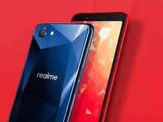 oppos realme 1 goes on sale today on amazon at 12pm launch offers specs and more