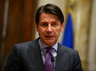 giuseppe conte takes oath as pm in italy